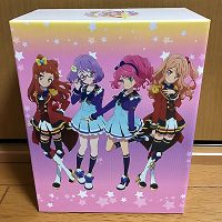 HMV特典シリーズ全巻収納BOX